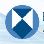 Blue Shield logo, a blue circle with a dark blue and white shield shape inside it.